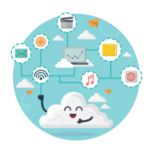Cloud Server Thailand