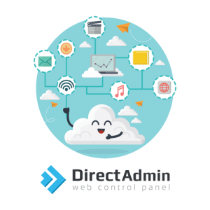 Cloud Server Thailand with DirectAdmin